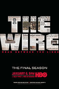 The Wire - Špína Baltimoru