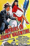 The Affairs of Jimmy Valentine