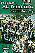 Great St. Trinian's Train Robbery, The